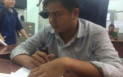 Bảo vệ văn phòng thực hiện nhiều vụ cướp táo tợn tại Sài Gòn