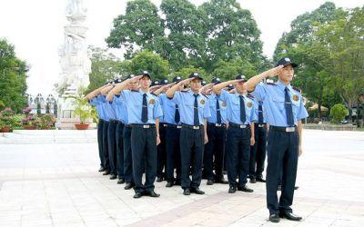 Dịch vụ bảo vệ văn phòng, cao ốc uy tín, giá rẻ tại Hà Nội và TP.HCM
