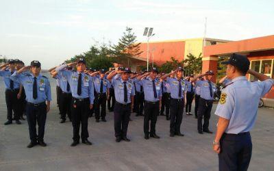 Dịch vụ bảo vệ ngày và đêm uy tín tại Tp.HCM và Hà Nội