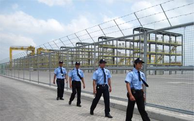 Công ty bảo vệ nào có dịch vụ bảo vệ công trường, nhà xưởng tốt nhất