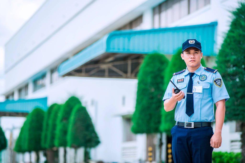 Dịch vụ bảo vệ thời vụ