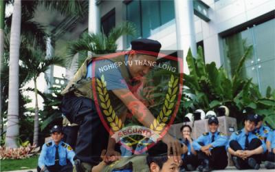 Top 3 công ty dịch vụ bảo vệ chuyên nghiệp, uy tín tại TP.HCM và Hà Nội