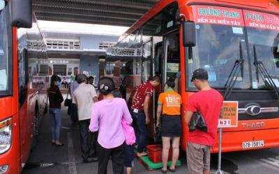 Rùng mình nữ hành khách bị tiếp viên xe Phương Trang liên tục sàm sỡ